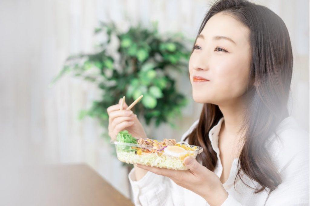 【メンタルを強くする方法③】食事編