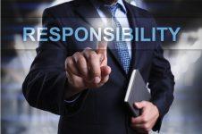 責任感が強い人とは?特徴・長所・短所、向いている職業まで徹底解説