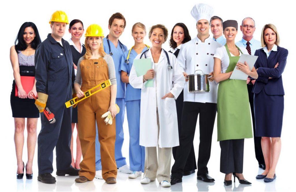 「責任感が強い」人に向いている職業・職種