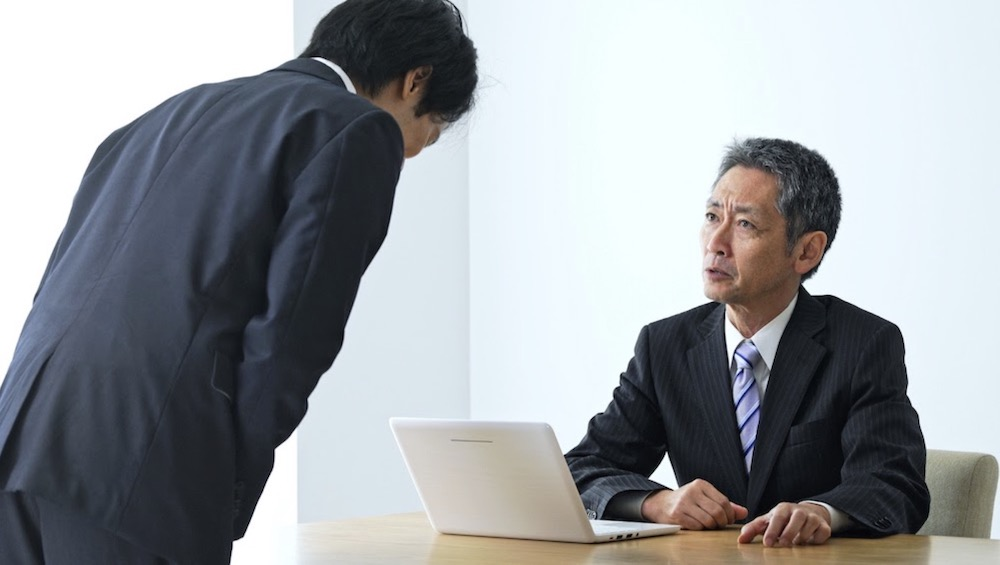 あなただけじゃない!嫌いな上司がいる人の割合は70%以上