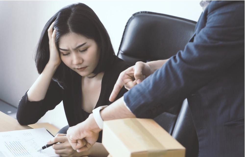 あなたの上司はどのタイプ?嫌われる上司の特徴