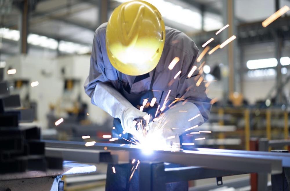 製造業の目標の具体例