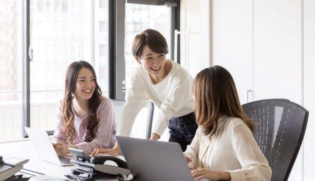 楽になる!職場の人間関係を円滑にする方法8つ【最悪な場合の対処法付き】