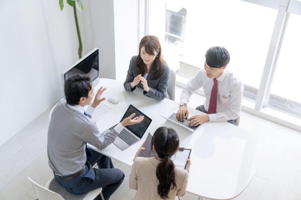 良い職場探しなら転職エージェント選びも重要