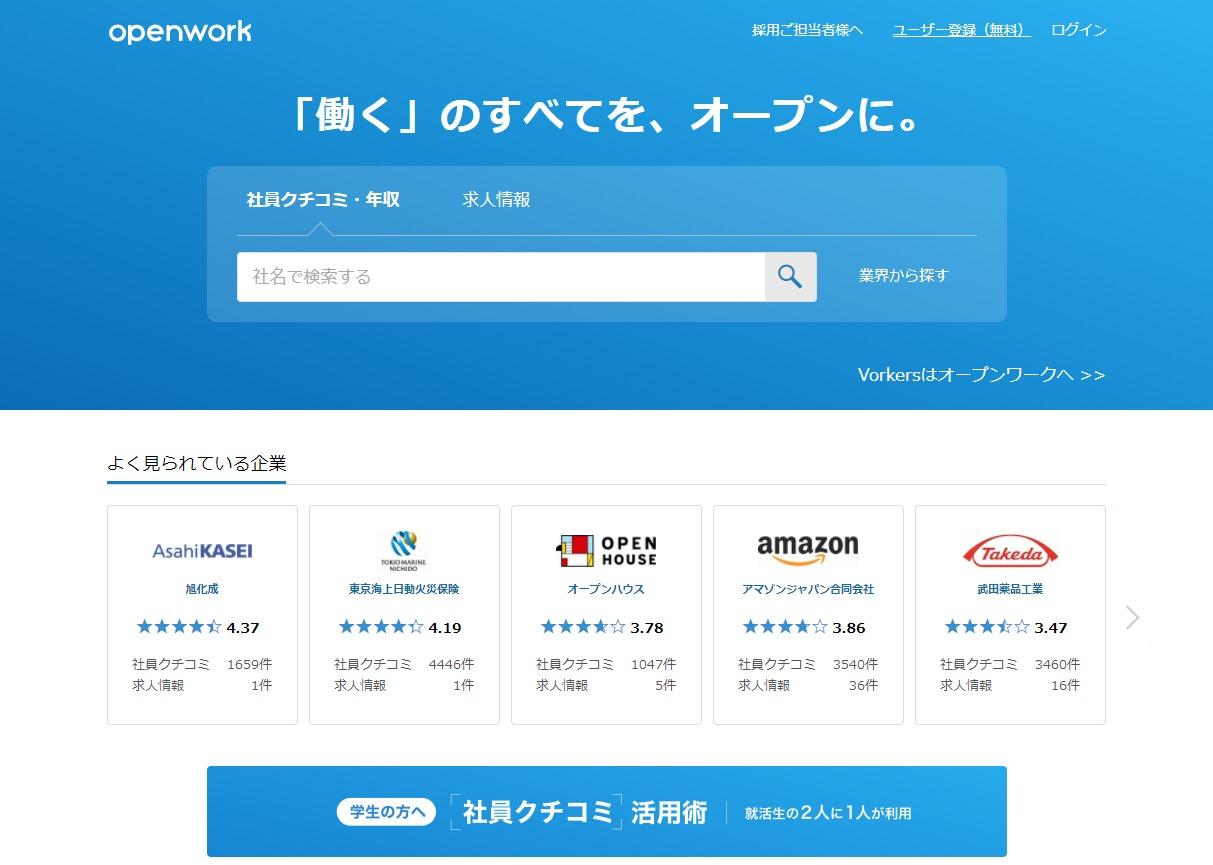 OpenWork