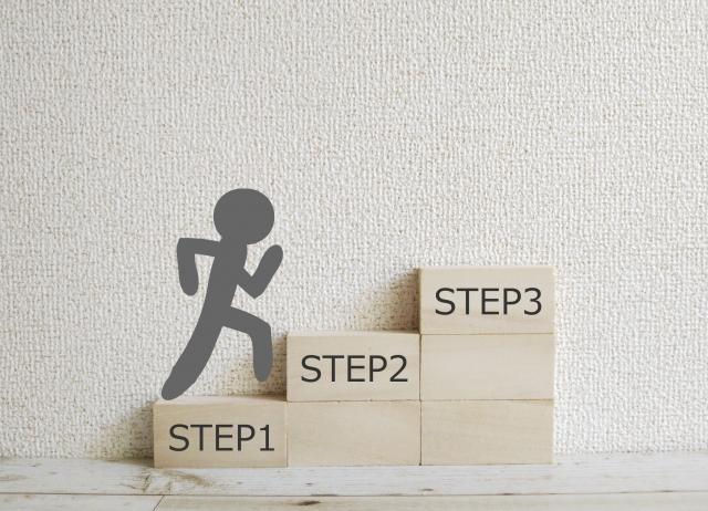 STEP1:エンジニアとして必要なプログラミング知識やスキルを習得する